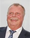 Portrait von Andreas Karger