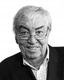 Portrait von Gert Vogelsänger