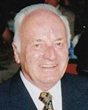 Portrait von Rolf Redeker