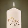 Kerze für Lohaus Christian &... für
